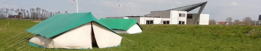 Scouts Gisco Regenboog